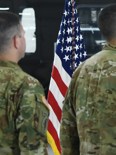 Militares de Estados Unidos habrían salido en secreto de Colombia, aunque para dar pasó a otros más. Imagen de referencia.