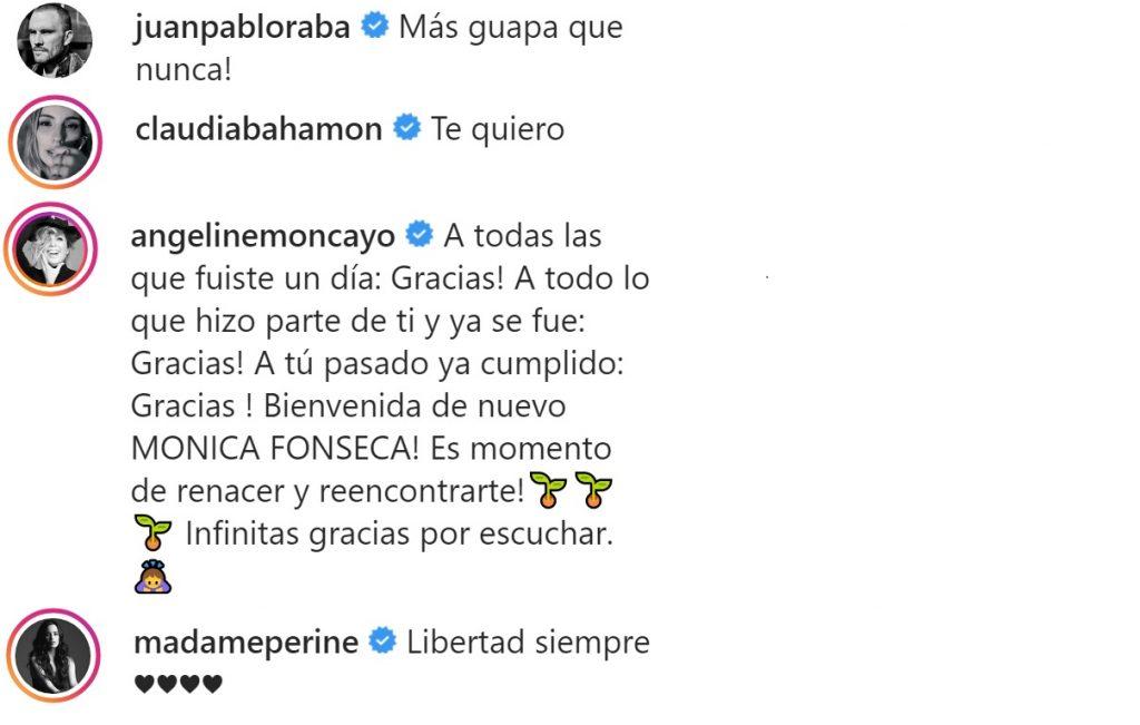Instagram fonsecamonica.
