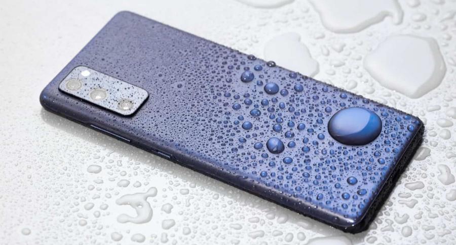 Foto del Samsung Galaxy S20 para ilustrar una foto del próximo celular de la marca.