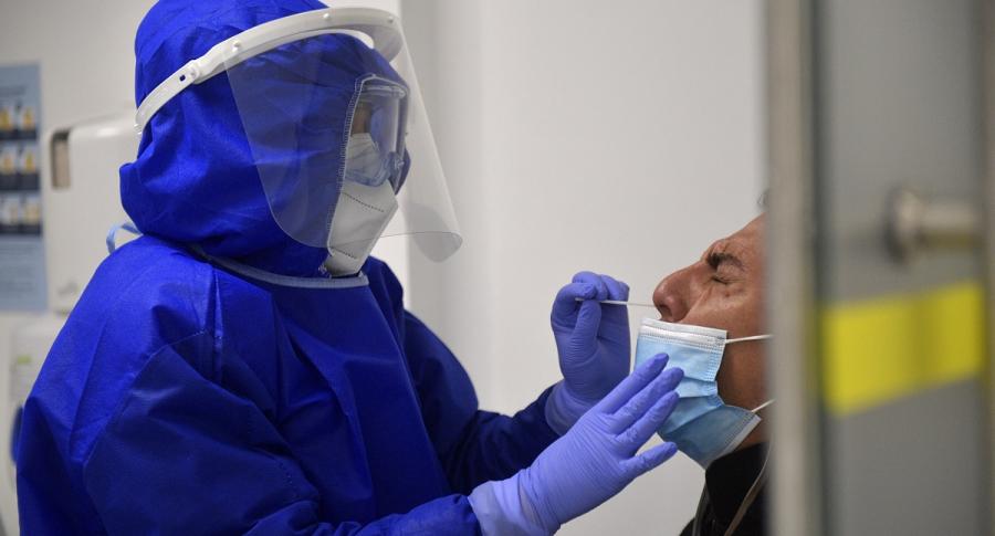 Coronavirus en Colombia: nuevos casos y muertes hoy, octubre 19