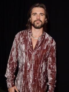 Foto de Juanes, quien confesó que se robó carro en Miami, Estados Unidos