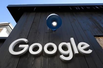 Logo de Google ilustra artículo Logo de Google ilustra artículo