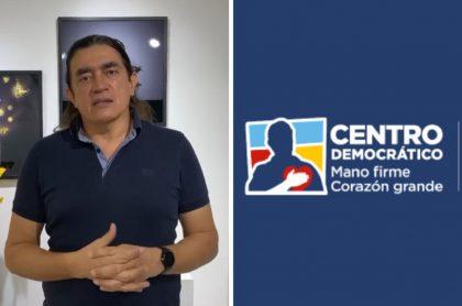 Pelea de Gustavo Bolívar y uribismo por muertes en Colombia