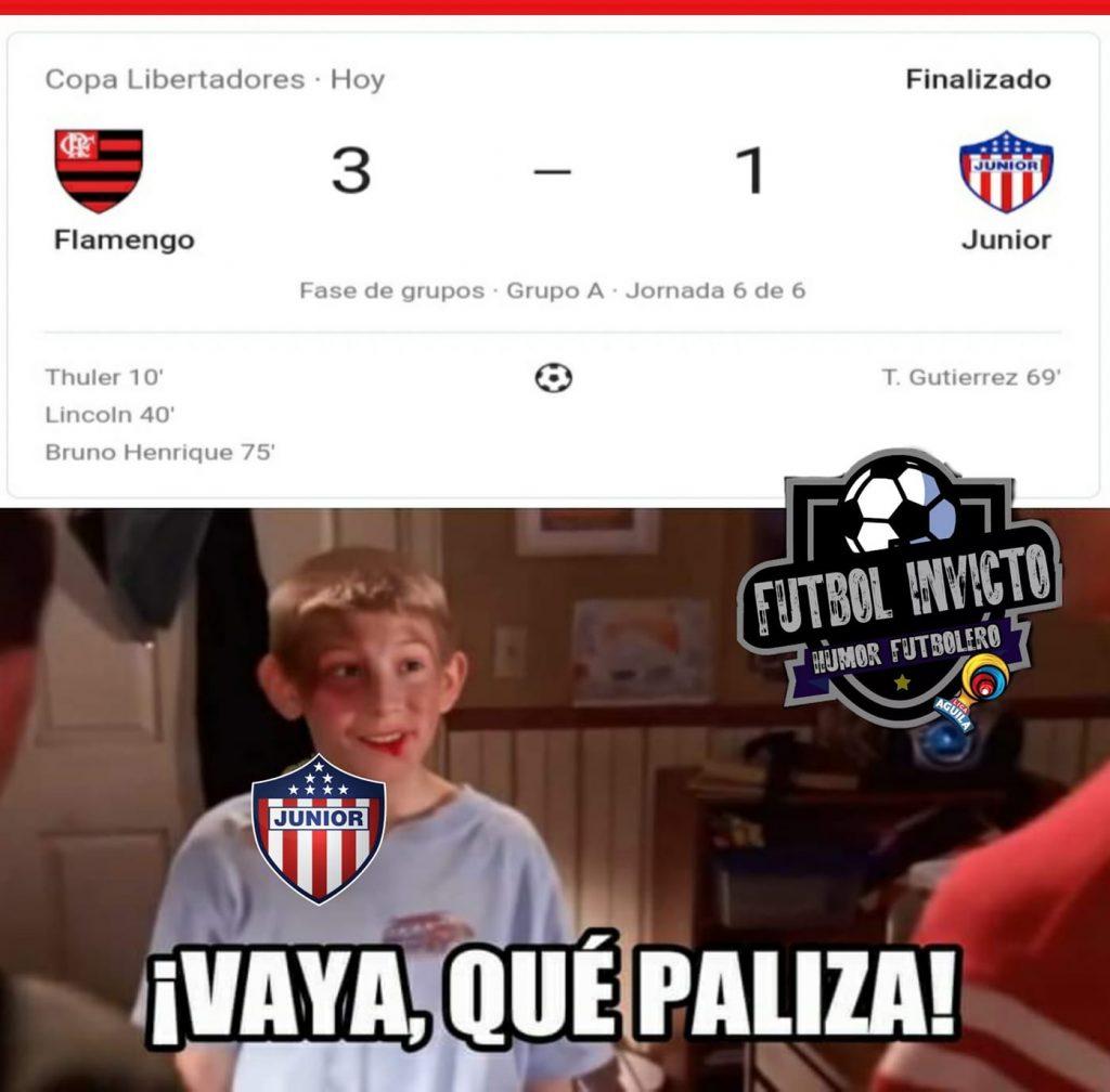 Facebook, Fútbol Invicto