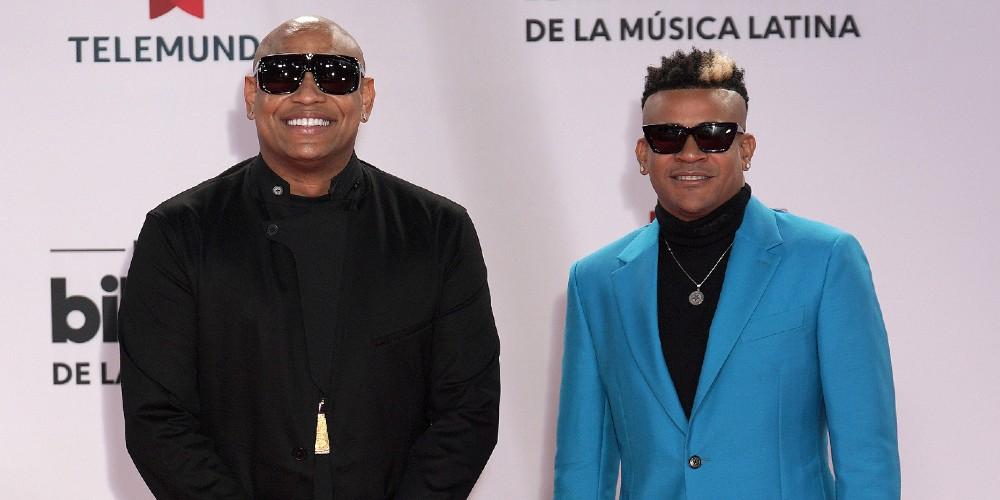 Gente de Zona en los Latin Billboard