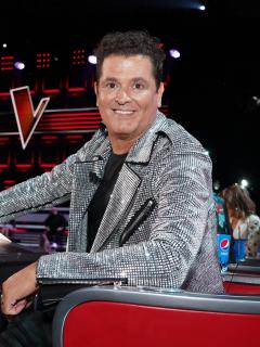 Foto Carlos Vives, ganador a 'Sal´Salón de la fama' en los Latin Billboard 2020