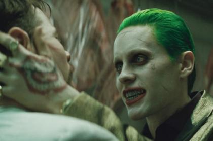 Jared Leto interpretó al 'Joker' en 'Suicide Squad'.