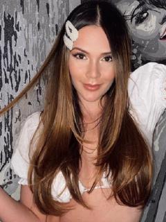 Selfis de Lina Tejeiro y Jessica Cediel, presentadora que tiene coronavirus; la actriz no tiene COVID-19