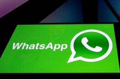 Imagen de WhatsApp, a propósito de la función para hacer videollamadas desde el computador