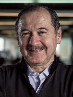 Magistrado Eduardo Cifuentes, nuevo presidente de la JEP