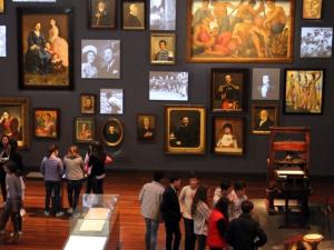 Museo Nacional: Foto tomada de la página web del museo