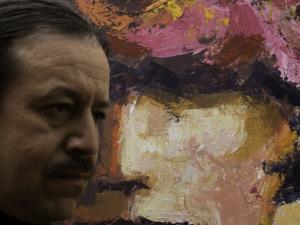 Alberto Granja: Foto tomada de la galería personal de Alberto