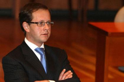 Fiscalía pide a Corte mantener condena de Andrés Felipe Arias