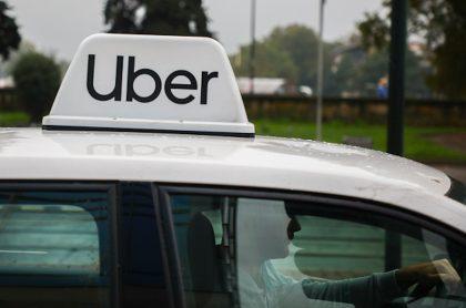 Conductores de Uber deben ser empleados, no contratistas