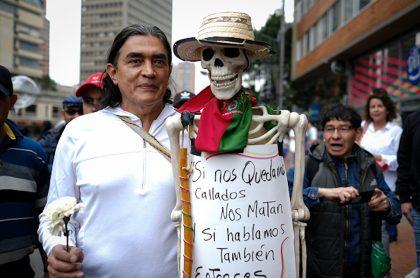 Vladdo le recuerda a Bolívar cuando promovía voto en blanco
