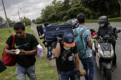 12 migrantes venezolanos han muerto en últimas semanas.