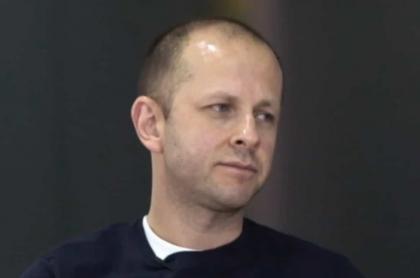 Andrés Felipe Arias, exfuncionario condenado por el escándalo de Agro Ingreso Seguro al que la Procuraduría pidió reducir la condena