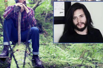 Qué es lumbersexual: perfil hombre que atacó con hacha a ex