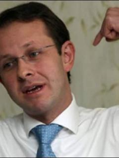 Andrés Felipe Arias, exministro de Agricultura, al que la Corte le negó petición para descontar tiempo de su condena