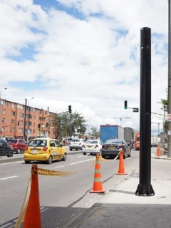 Fotomultas no las pagan dueños de carros sino conductores: Corte