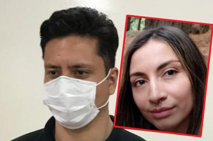 Miguel Parra, que amenazó al hijo de su ex Ángela Ferro, y su expareja, a quien agredió con hacha