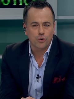 Juan Pablo Bieri, al que la Procuraduría le formuló cargos por el caso de 'Los puros criollos'