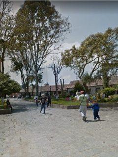 Imagen del parque de Madrid, uno de los municipios que tendrá toque de queda por Halloween y puente.