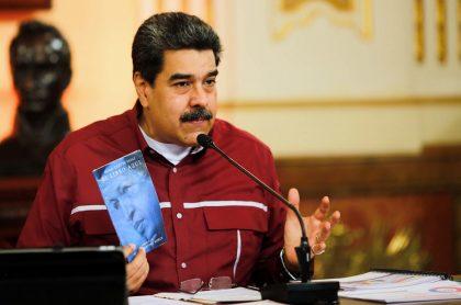 Maduro encarcela a mano derecha de Guaidó.