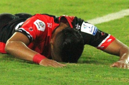 Suspenden reconocimiento deportivo del Cúcuta Deportivo. Imagen de referencia.