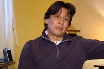 Eduardo Pimentel, quien busca empleada que sea uribista