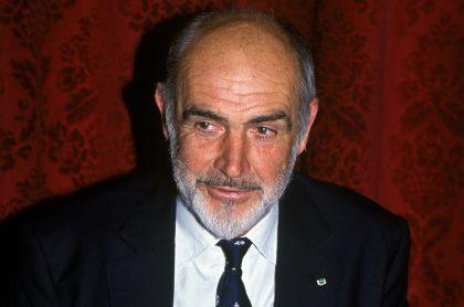 Jean Connery muere a los 90 años
