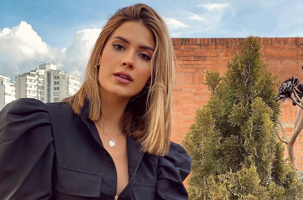 La exseñorita Colombia Gabriela Tafur se graduó como abogada de la Universidad de Los Andes (2018), con título 'Cum Laude' (distinción al rendimiento académico).