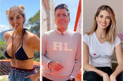 Melina Ramírez, Carlos Calero y Gabriela Tafur son algunos de los famosos colombianos con profesiones, carreras y estudios que pocos conocen.