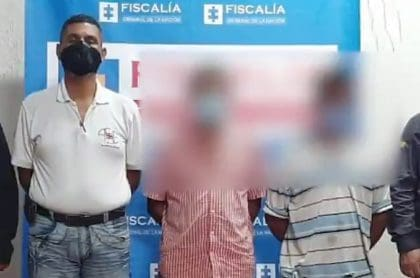 Capturan a pastor evangélico señalado por abuso sexual