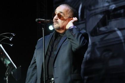 El músico Willie Colón es neoyorquino, pero tiene orígenes puertorriqueños.