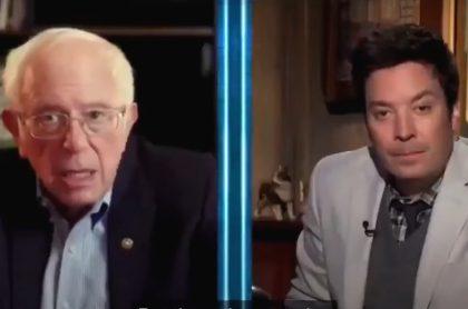 Elecciones USA 2020: Bernie Sanders predijo reacción de Trump.