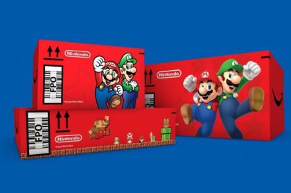 Nintendo celebra los 35 años de la franquicia.