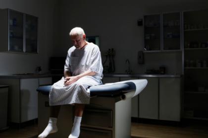 No atendían a pacientes con patologías graves.