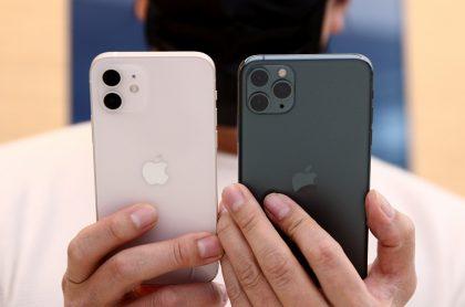 iPhone 12 y iPhone 12 Pro, precios confirmados en Colombia