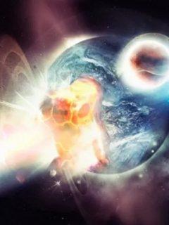 Fin del mundo, imagen de referencia