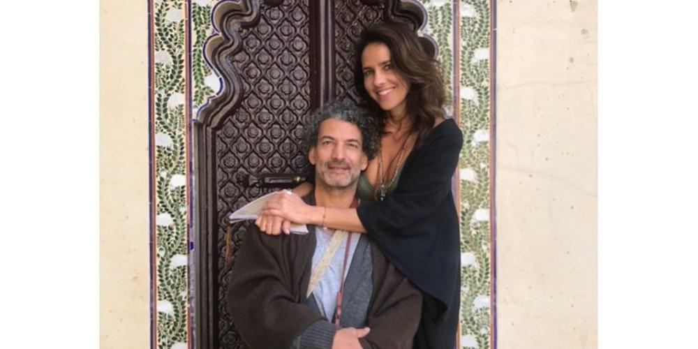 Paola Turbay dijo los secretos de su matrimonio con su esposo Alejandro Estrada