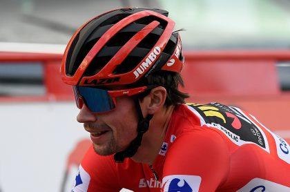 Primoz Roglic, nuevo campeón de la Vuelta a España; clasificación general.