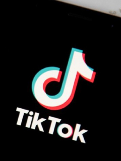 Madre salvó a hija de morir ahorcada tras imitar reto de TikTok. (Fotomontaje Pulzo).
