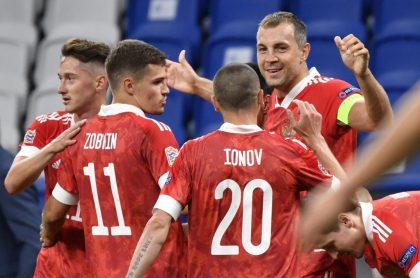 Artyom Dzyuba, goleador de selección rusa, apartado por video sexual viralizado