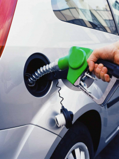 Imagen ilustrativa sobre precio de gasolina que se mantendrá estable en noviembre