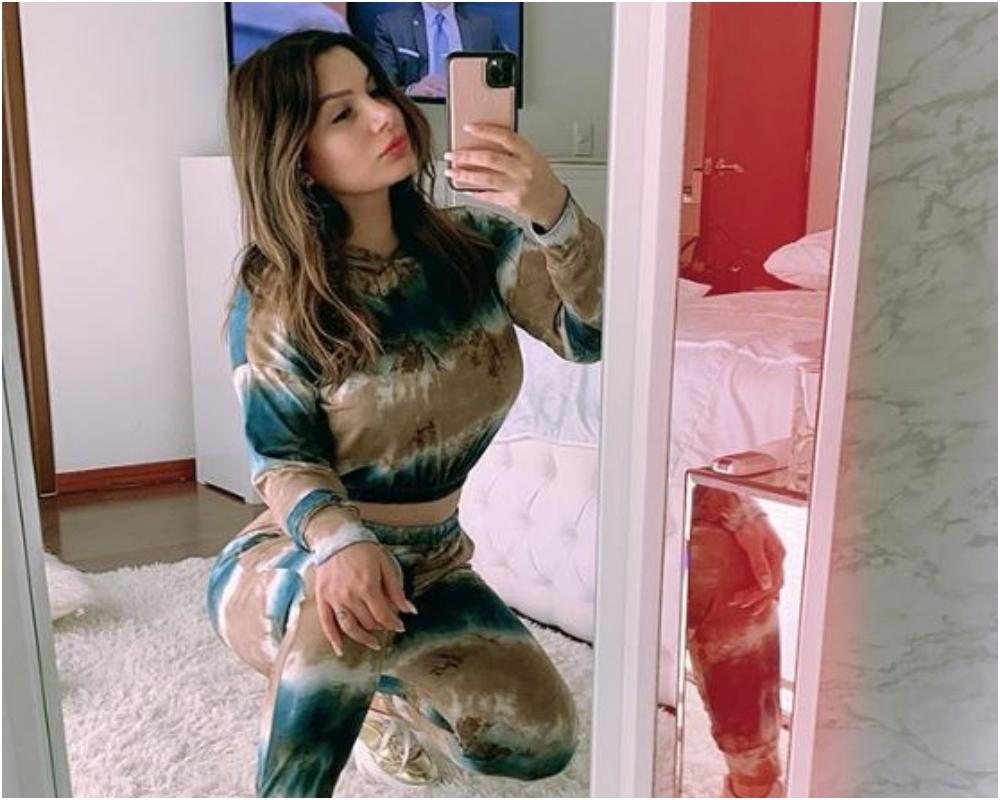Fotos de 'instagramer' mexicana que fue encontrada muerta en caño