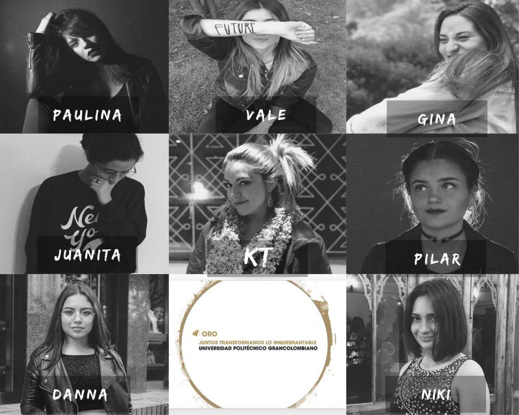 Ganadores oro Effie Awards 2020 -Politécnico Grancolombiano