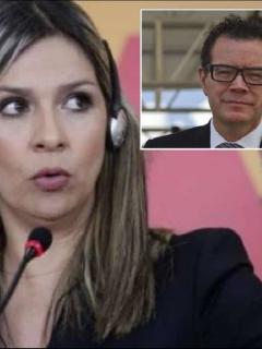 """Vladdo dice que llegada de Vicky Dávila """"fracturó a Semana por dentro"""""""