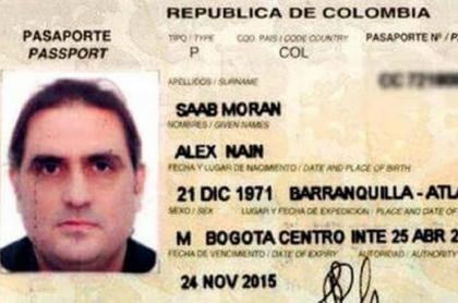 Álex Saab, empresario barranquillero, señalado de ser testaferro de Nicolás Maduro
