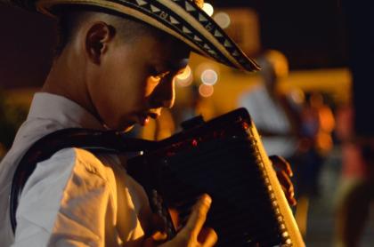 Colombia participará con un proyecto social de música en el parís Forum 2020.